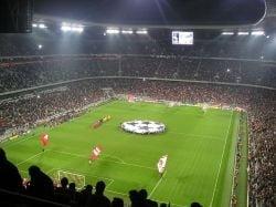 Liga Campionilor: CFR Cluj s-a batut singura la Munchen (Video)