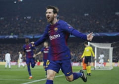 Liga Campionilor: FC Barcelona si Bayern Munchen, calificari en-fanfare. Lista completa a echipelor ajunse in sferturi