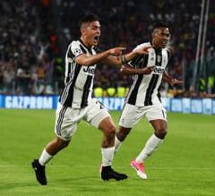 Liga Campionilor: Juventus umileste Barcelona