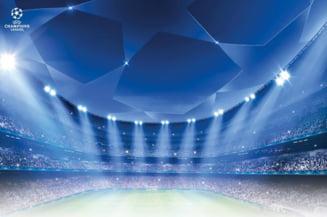 Liga Campionilor: Lista celor cinci adversari pe care Steaua ii poate intalni