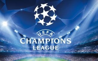 Liga Campionilor: Programul meciurilor din semifinale