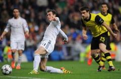 Liga Campionilor: Real Madrid, ca si calificata in semifinale