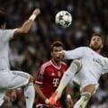 Liga Campionilor: Real Madrid invinge Bayernul lui Guardiola in semifinale