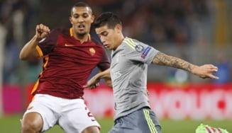 Liga Campionilor: Real Madrid se califica in sferturi dupa un meci superb