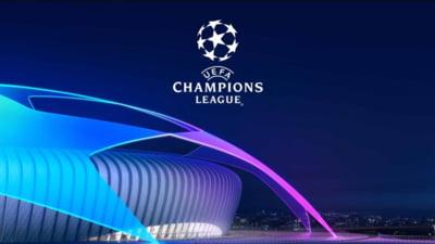 Liga Campionilor: Rezultatele de miercuri si lista completa a echipelor calificate in grupe