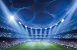 Liga Campionilor: Rezultatele inregistrate in meciurile de marti si clasamentele actualizate