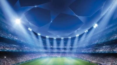 Liga Campionilor: Rezultatele inregistrate marti, clasamentele actualizate si echipele calificate
