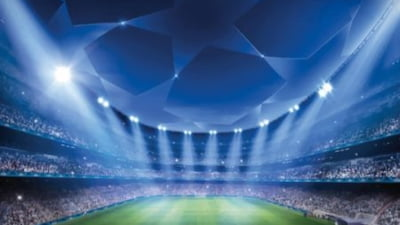 Liga Campionilor: Rezultatele inregistrate marti seara si echipele calificate in primavara europeana