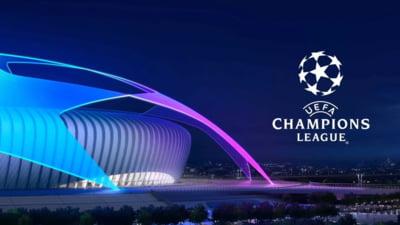 Liga Campionilor: Rezultatele inregistrate marti si echipele calificate in grupe