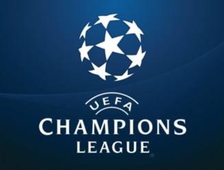 Liga Campionilor: Rezultatele inregistrate miercuri seara si lista cu posibilele adversare ale FCSB