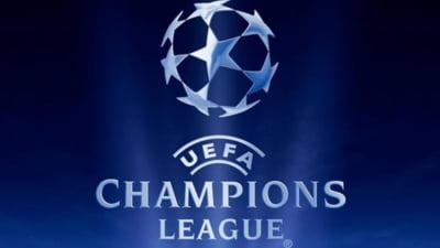 Liga Campionilor: Rezultatele inregistrate miercuri si echipele calificate. Un nume important a parasit competitia