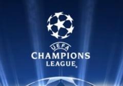 Liga Campionilor: Rezultatele inregistrate miercuri si echipele calificate in grupe - Cum arata urnele pentru tragerea la sorti