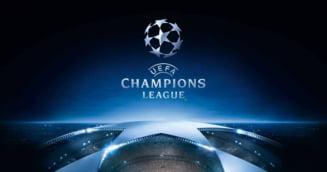 Liga Campionilor: Avancronica rundei a 4-a. Meciurile de marti, 1 noiembrie