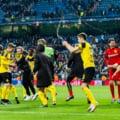 Liga Campionilor: Formatiile calificate in optimi si recordurile doborate miercuri