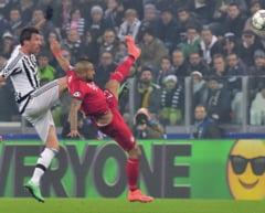 Liga Campionilor: Remiza spectaculoasa intre Juventus si Bayern