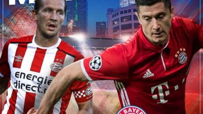 Liga Campionilor: Statistici si pronosticuri din Grupa D