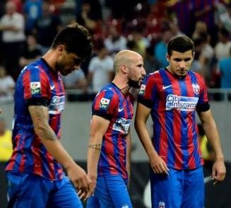 Liga Campionilor: Steaua a remizat cu Aktobe