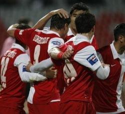 Liga I: Dinamo a evitat surpriza in fata Astrei