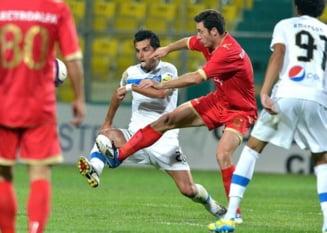 Liga I: FC Botosani apropie Viitorul de liga secunda
