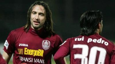 Liga I: Prima victorie in 2014 pentru CFR, venita in prelungiri la Targu Jiu