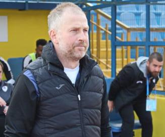 Liga1 : Edi Iordanescu a fost suspendat pentru doua etape!