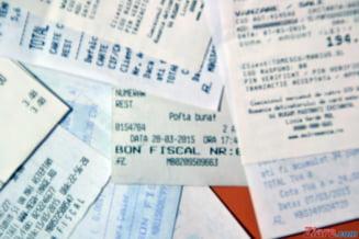 Loteria bonurilor fiscale: Afla daca ai castigat