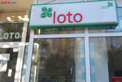 Loto: Report de 1,6 milioane euro la Joker si de 1,33 milioane euro la Loto 6/49
