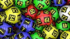Loto 6/49: Sanse duble de castig - Iata numerele castigatoare