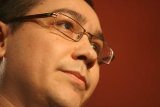 Madalina Schiopu in Revista 22: Victor Ponta - inventar de minciuni. Lista scurta
