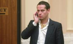 Mafia retrocedarilor: Fiul lui Viorel Hrebenciuc, retinut de DNA