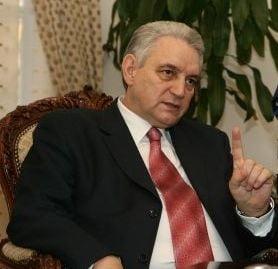 Mafia retrocedarilor: Ilie Sarbu - Influenta politica mare, avere modesta