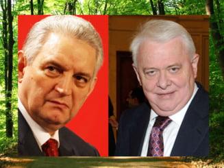 Mafia retrocedarilor: Hrebenciuc, urmarit penal. Sarbu si Ioan Adam, implicati in dosar