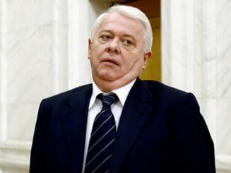 Mafia retrocedarilor Hrebenciuc: Suntem in plin razboi cu Romsilva. Suta la suta fac ordine!