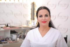 Make-up cu Lizi Serbanescu: Cum tii tenul sub control in timpul iernii