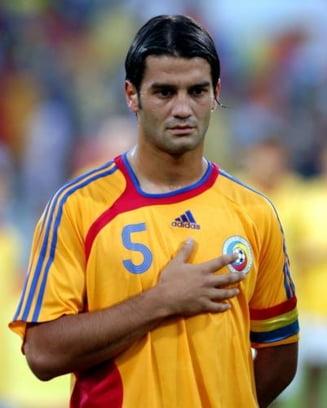 Mandru ca sunt roman: Cristi Chivu, principele fotbalului romanesc