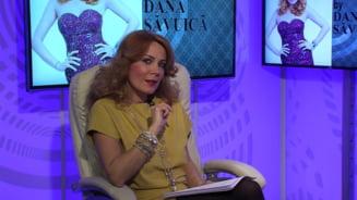 Mandru ca sunt roman: Dana Savuica: Mandria de patrie a fost adanc inradacinata in educatia mea