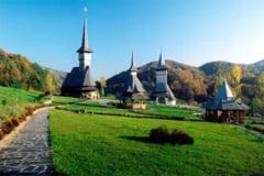 Mandru ca sunt roman: De ce iubesc Romania?