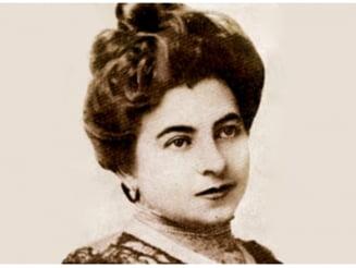 Mandru ca sunt roman: Hariclea Darclee, soprana careia Puccini i-a dedicat opera Tosca