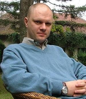 Mandru ca sunt roman: Ioan Stanomir: Visez romaneste
