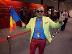 Mandru ca sunt roman: Costi Ionita: Peste tot pe unde merg in afara specific ca sunt din Romania