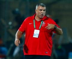 Marca anunta numele noii echipe a lui Cosmin Olaroiu: Ii ia locul unui antrenor platit cu 10 milioane de euro pe an