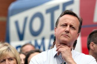 Marea Britanie iese din UE: 8 intrebari la care trebuie sa raspunda David Cameron