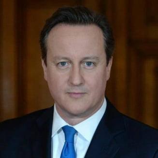 Marea Britanie iese din UE: David Cameron si-a anuntat retragerea (Video)