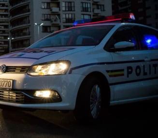 Marea eliberare: Un beneficiar al legii a fost retinut in 24 de ore pentru ca a condus baut si fara carnet