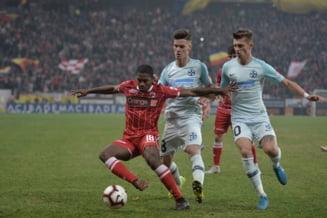 Marele derbi dintre FCSB si Dinamo: Antrenorii Vintila si Uhrin au aliniat echipe super ofensive
