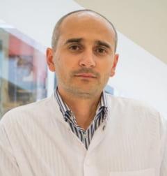 Medic in Romania: Castigul intr-o zi de garda, ca al unui zidar Interviu