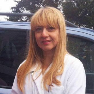 Medic in Romania: Salariile marite fara a pune punct coruptiei si risipei, pansament nou peste cangrena Interviu