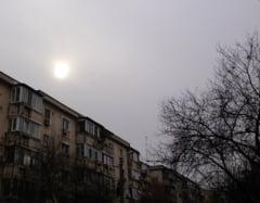 Meteo: Minivacanta cu vreme rece si ninsori