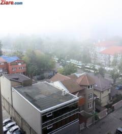 Meteo: O fi acum soare, dar se anunta ploi si ninsori