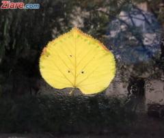 Meteo: Ploi in toata tara - vin ninsorile